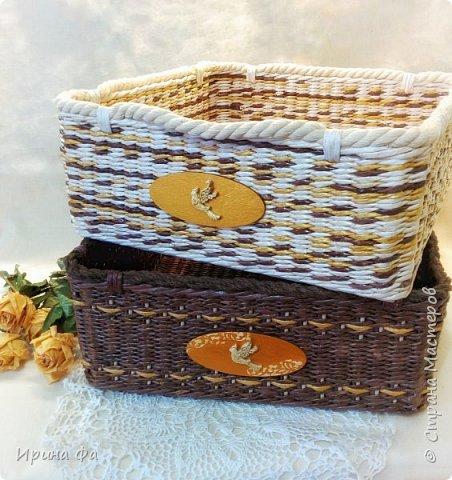 """Поздравляю всех со светлым праздником Пасхи! Заказывали лотки для полотенец, получились в такой цветовой гамме, набор назвала """"Золотая Ривьера"""" фото 1"""