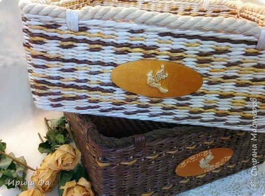 """Поздравляю всех со светлым праздником Пасхи! Заказывали лотки для полотенец, получились в такой цветовой гамме, набор назвала """"Золотая Ривьера"""" фото 4"""