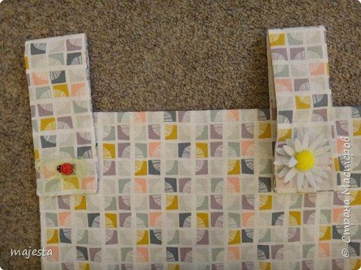 Это кроличьи занавески ( были подарены на кухонное окно старшему сыну) фото 8