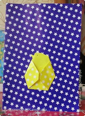 """Большое спасибо """" Жирафке"""" за ее МК вот таких милых цыплят:http://stranamasterov.ru/node/1020585. Это первые. фото 3"""
