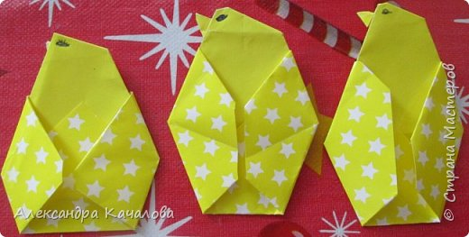 """Большое спасибо """" Жирафке"""" за ее МК вот таких милых цыплят:http://stranamasterov.ru/node/1020585. Это первые. фото 2"""