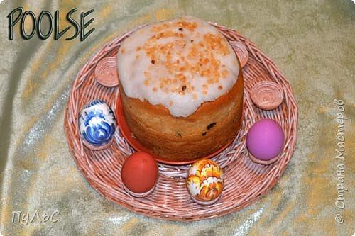 Добрый день, Страна! Со светлым праздником Пасхи! Мои сувенирчики для близких.  фото 2