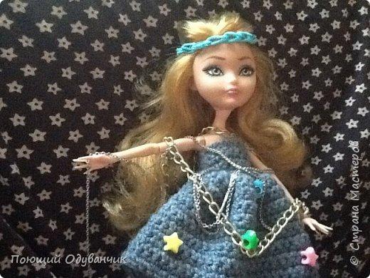 """Всем привет! Сегодня я и Алиса (подделка под ЕАХ) сдаём работу на конкурс """"Мой маленький конкурс"""" (http://stranamasterov.ru/node/1022127?tid=675)! Вот как я представляю Вселенную. Она действительно держит кристал! фото 8"""