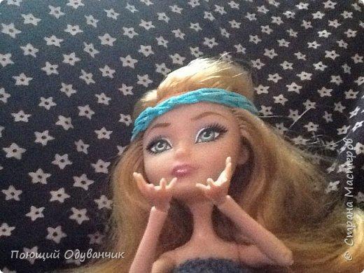 """Всем привет! Сегодня я и Алиса (подделка под ЕАХ) сдаём работу на конкурс """"Мой маленький конкурс"""" (http://stranamasterov.ru/node/1022127?tid=675)! Вот как я представляю Вселенную. Она действительно держит кристал! фото 9"""