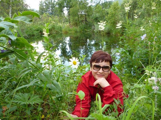 Это Иоанн Кронштадтский, святой праведник, сказал, что цветы – остатки рая на земле. И разве нельзя назвать райским местом этот родник в Бешпельтирском логу? У нас, в Горном Алтае, такая красота повсюду. И я приглашаю вас на неспешную прогулку по цветущему Алтаю. фото 101