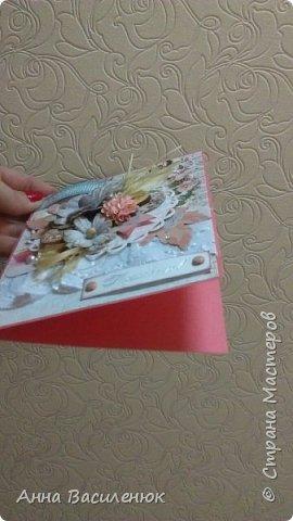 Открыточка на день рождения) фото 4