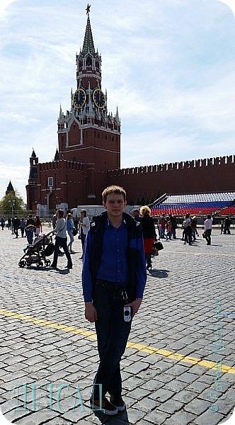 С 22 апреля в Москве открылся большой фестиваль «Московская весна», который продлится аж до самого 9 мая, совместив в себе и Пасху, и день Победы. фото 47