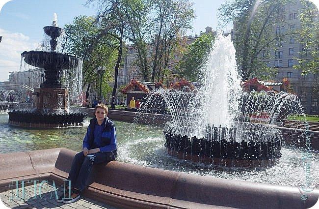С 22 апреля в Москве открылся большой фестиваль «Московская весна», который продлится аж до самого 9 мая, совместив в себе и Пасху, и день Победы. фото 24