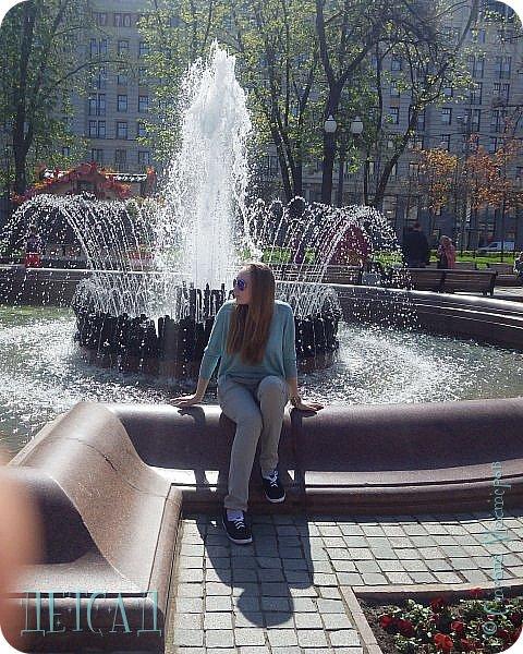 С 22 апреля в Москве открылся большой фестиваль «Московская весна», который продлится аж до самого 9 мая, совместив в себе и Пасху, и день Победы. фото 25
