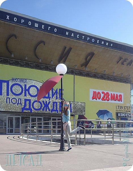 С 22 апреля в Москве открылся большой фестиваль «Московская весна», который продлится аж до самого 9 мая, совместив в себе и Пасху, и день Победы. фото 26