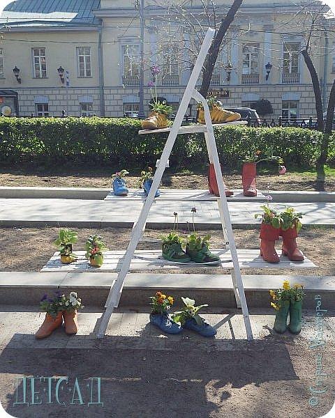 С 22 апреля в Москве открылся большой фестиваль «Московская весна», который продлится аж до самого 9 мая, совместив в себе и Пасху, и день Победы. фото 18