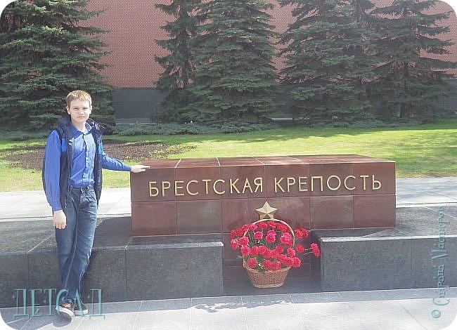 С 22 апреля в Москве открылся большой фестиваль «Московская весна», который продлится аж до самого 9 мая, совместив в себе и Пасху, и день Победы. фото 51