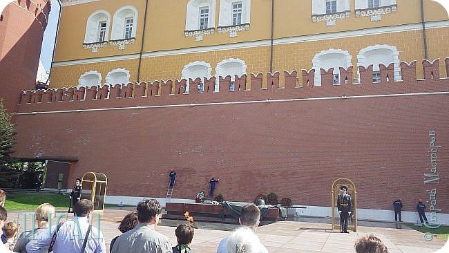 С 22 апреля в Москве открылся большой фестиваль «Московская весна», который продлится аж до самого 9 мая, совместив в себе и Пасху, и день Победы. фото 50