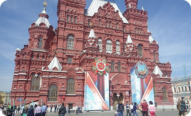 С 22 апреля в Москве открылся большой фестиваль «Московская весна», который продлится аж до самого 9 мая, совместив в себе и Пасху, и день Победы. фото 49