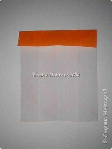 Предлагаю сделать аппликацию из фигурок оригами, гармонистов, с элементами рисования. фото 7