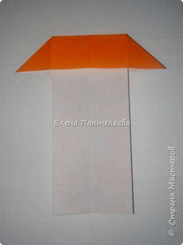 Предлагаю сделать аппликацию из фигурок оригами, гармонистов, с элементами рисования. фото 11