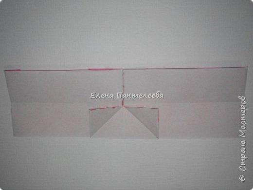 Предлагаю сделать аппликацию из фигурок оригами, гармонистов, с элементами рисования. фото 20