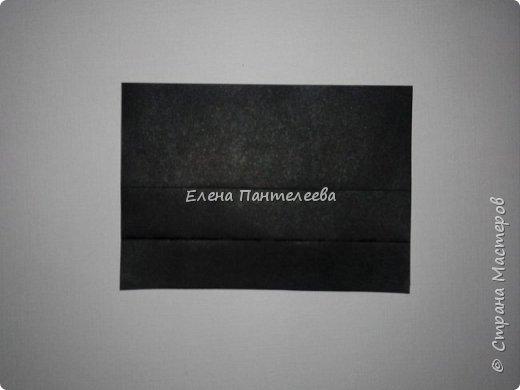 Предлагаю сделать аппликацию из фигурок оригами, гармонистов, с элементами рисования. фото 48