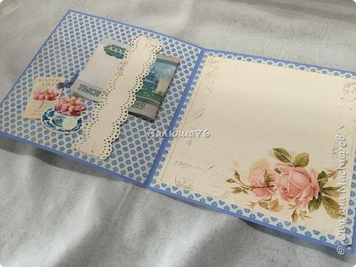 """Хочу представить  Вам свою серию открыток """"ажурные"""". фото 4"""