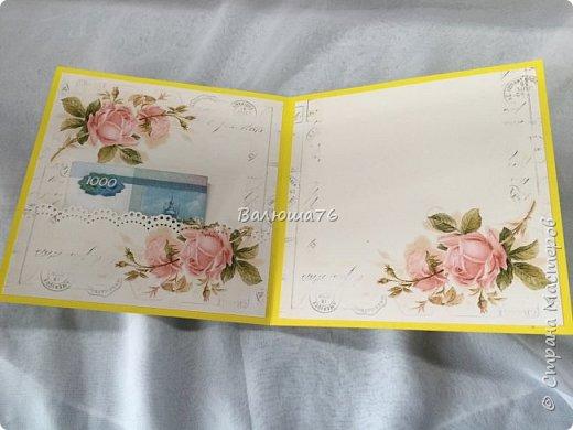 """Хочу представить  Вам свою серию открыток """"ажурные"""". фото 17"""
