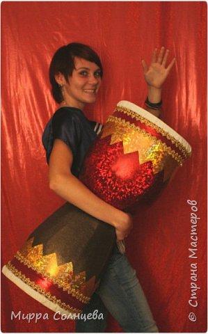 Поролоновые музыкальные инструменты фото 12