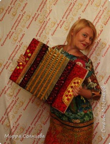 Поролоновые музыкальные инструменты фото 4