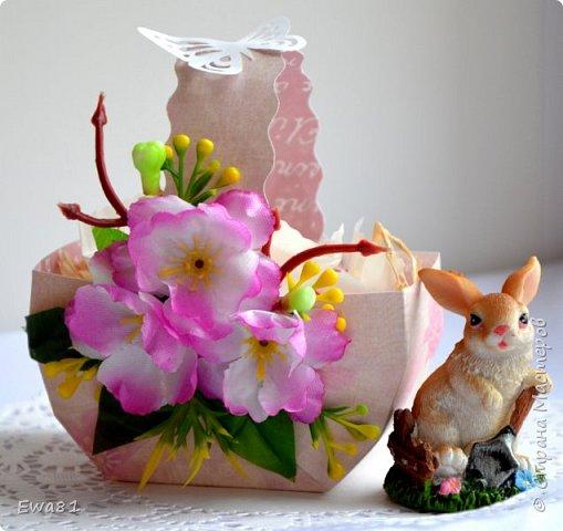 """Всем большой привет! Поздравляю с прошедшими праздниками! Наконец появилось немного свободного времени, покажу что """"навытворяла"""" я в апреле. фото 13"""