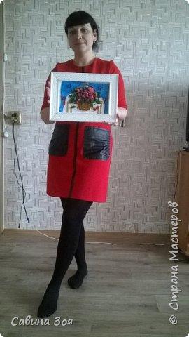 Эта картина в подарок на день рождения маме фото 3