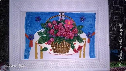 Эта картина в подарок на день рождения маме фото 1