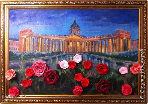 Казанский собор (в новом виде)