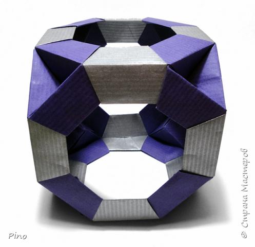 Fuse - Unit Origami Wonderland p.118 фото 6