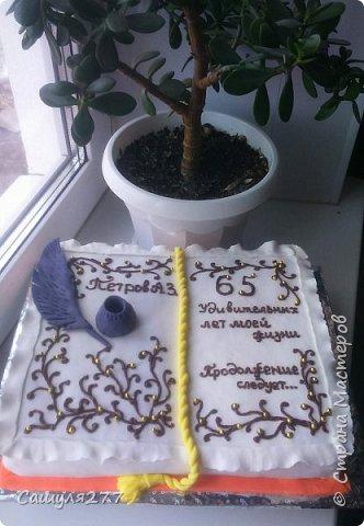 Приветик, Страна!!! Вот я снова к вам со своими тортиками, которые напеклись в апреле. Не так много, все0таки пост дал о себе знать. Но и без работы не сидела. фото 7