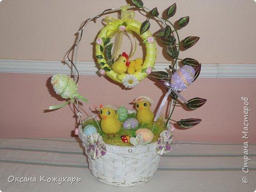 Поздравляю всех со свелым праздником Пасхи! фото 1