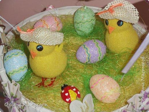 Поздравляю всех со свелым праздником Пасхи! фото 4