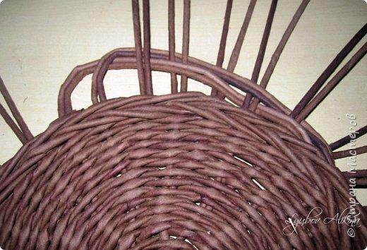Давно мечтала сплести что-нибудь  для сервировки стола, в результате сплелись салфеточки под тарелки, диаметр 30см фото 7