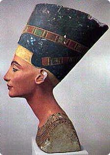 Нефертити фото 3