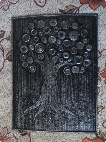 Дерево отправила в подарок по ПИФ-игре. С нетерпением жду, когда у нас, в Беларуси, появятся, наконец копейки.  фото 1