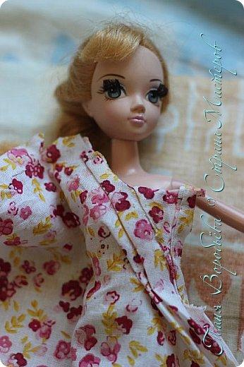 Вот такие необычные платья я предлагаю вам сшить. фото 8