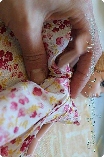 Вот такие необычные платья я предлагаю вам сшить. фото 10