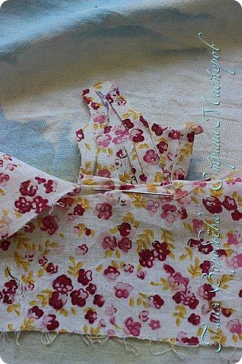Вот такие необычные платья я предлагаю вам сшить. фото 11