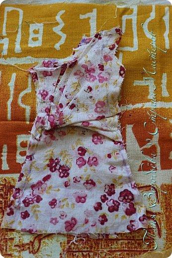 Вот такие необычные платья я предлагаю вам сшить. фото 12