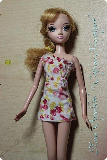 Вот такие необычные платья я предлагаю вам сшить. фото 13
