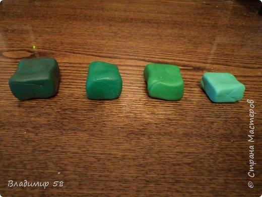Яйцо - имитация под камень. фото 5