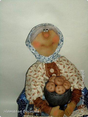 Деревенская картошечка фото 3
