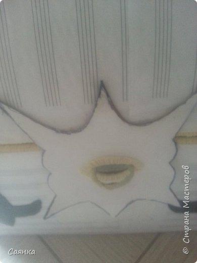 Мой первый опыт изготовления сундука, хотела сохранить себе весь процесс и получился небольшой мастер класс. Перед тем как делать, просмотрела кучу мастериц, всем огромное спасибо!!!  Буду рада если мои фото кому-то помогут. Это итог работы!!! фото 7