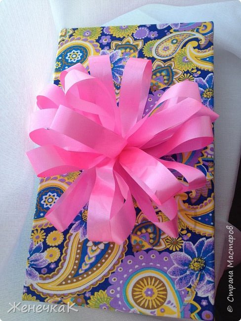 Чудесное колье-воротник в подарок! фото 7