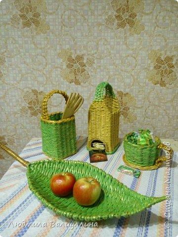 Мои плетеночки фото 2
