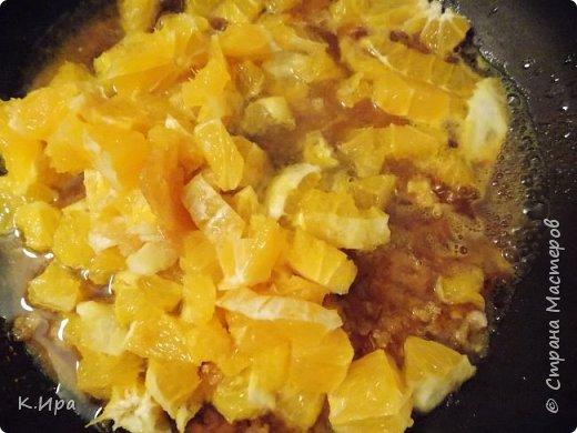 Всем -  здравствуйте!   Предлагаю, кому интересно, рецепт бисквитного торта, оформленного белковым кремом.  фото 3