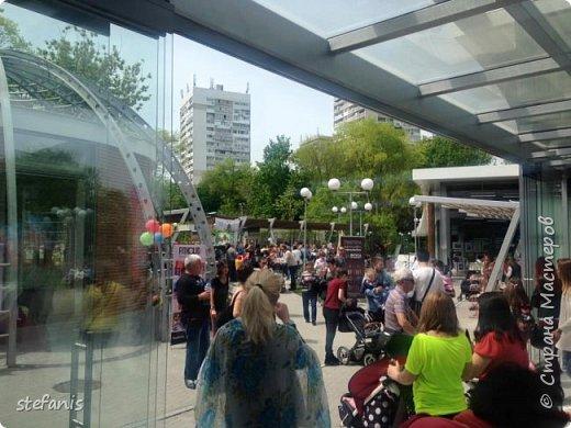 Как вам обещала вот и фотки про  - EASTER FESTIVAL BURGAS фото 15