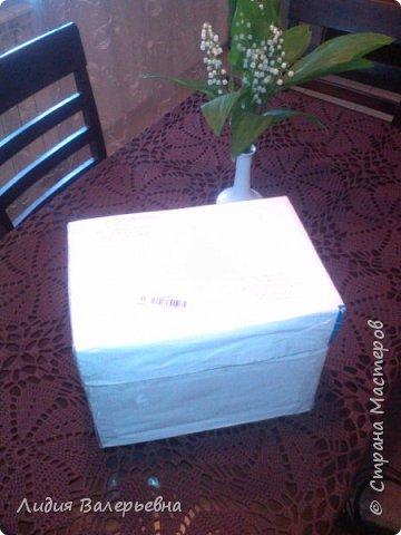 """Здравствуйте , дорогие Мастера. Сегодня получила посылочку от Микоши (http://stranamasterov.ru/user/98868) у которой я была пифочкой и спешу всем похвастаться своими сокровищами. Все таки как приятно получать подарки. """"Летела"""" за посылочкой с такой радостью и трепетом, """"ну что же там может быть"""". И вот......хвастаюсь. Машенька БОЛЬШОЕ-ПРЕБОЛЬШОЕ СПАСИБО. фото 1"""